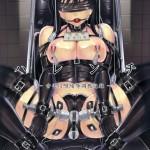凌辱調教エロ漫画に定評のあるあの漫画家さんの描いたToLOVEる古手川さん監禁調教漫画が激シコな件www